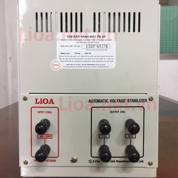 on-ap-lioa-5kva