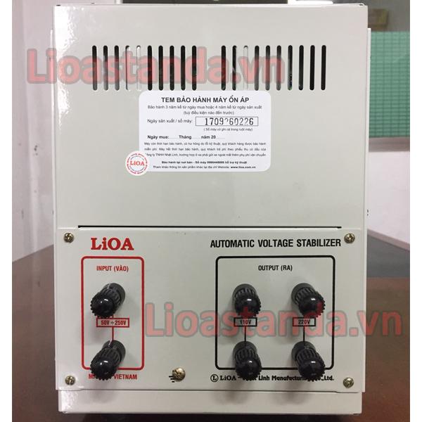 on-ap-lioa-dri-5000