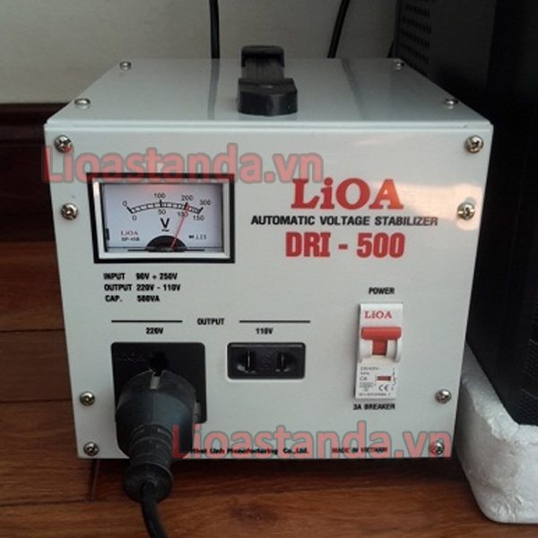 on-ap-lioa-dri-500VA