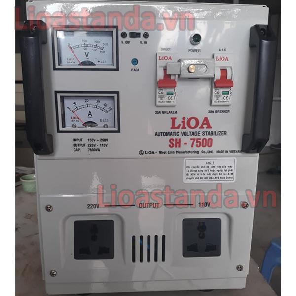 on-ap-lioa-sh-7500