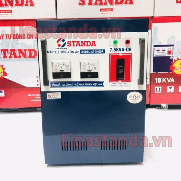 on-ap-lioa-Standa-7.5kva chính hãng