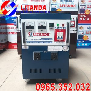 chon-on-ap-standa-7-5kva-chinh-hang