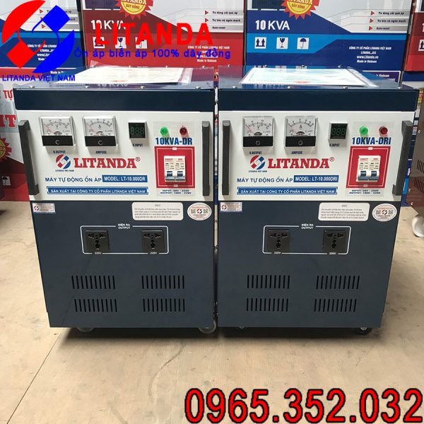 lua-chon-on-ap-standa-10kva-chinh-hang