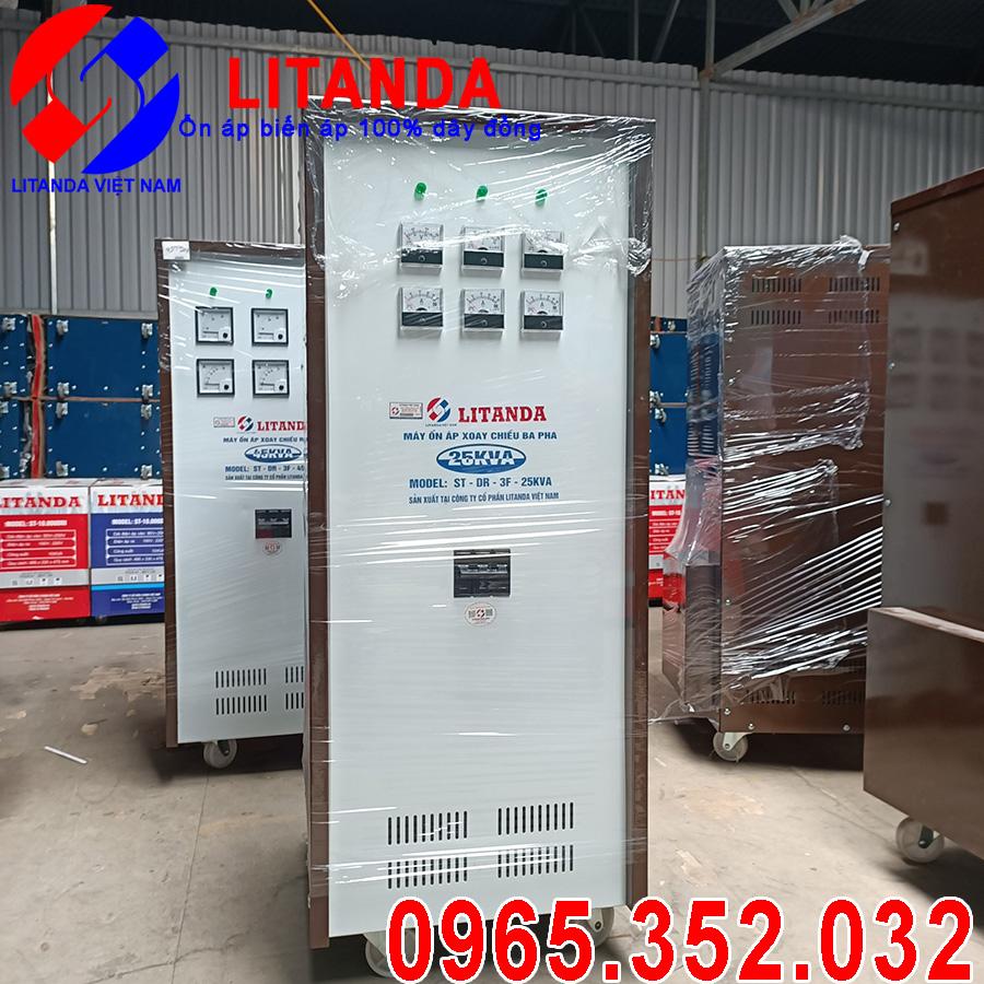 on-ap-standa-25kva-3-pha-dai-260v-430v
