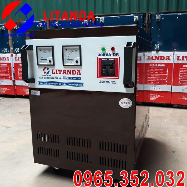 on-ap-standa-30-kva-90v-250v