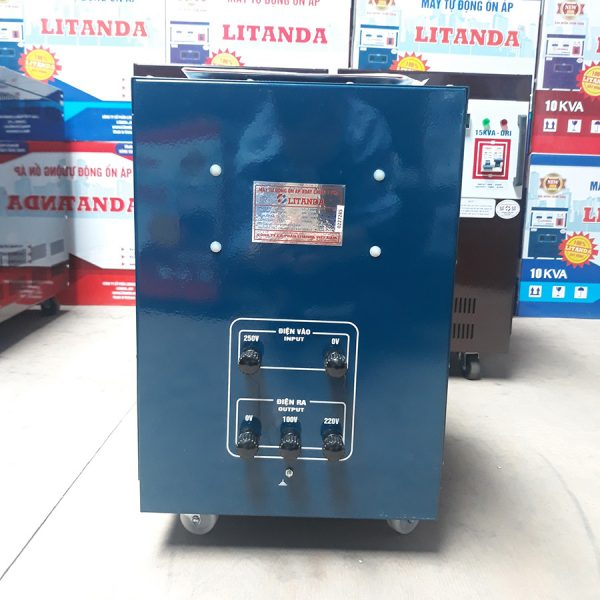 on-ap-standa-7-5kva-dri-7500
