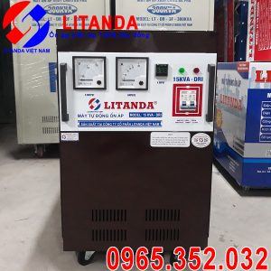 phan-biet-on-ap-standa-15kva-chinh-hang