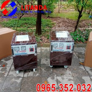 phan-biet-on-ap-standa-30kva-chinh-hang