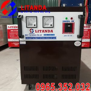 phan-biet-on-ap-standa-50kva-chinh-hang